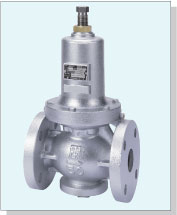 VAN GIẢM ÁP- FUSHIMAN - NHẬT -  PMD31 Pressure Reducing Valve -  FOR NON CORROSVE LIQUID
